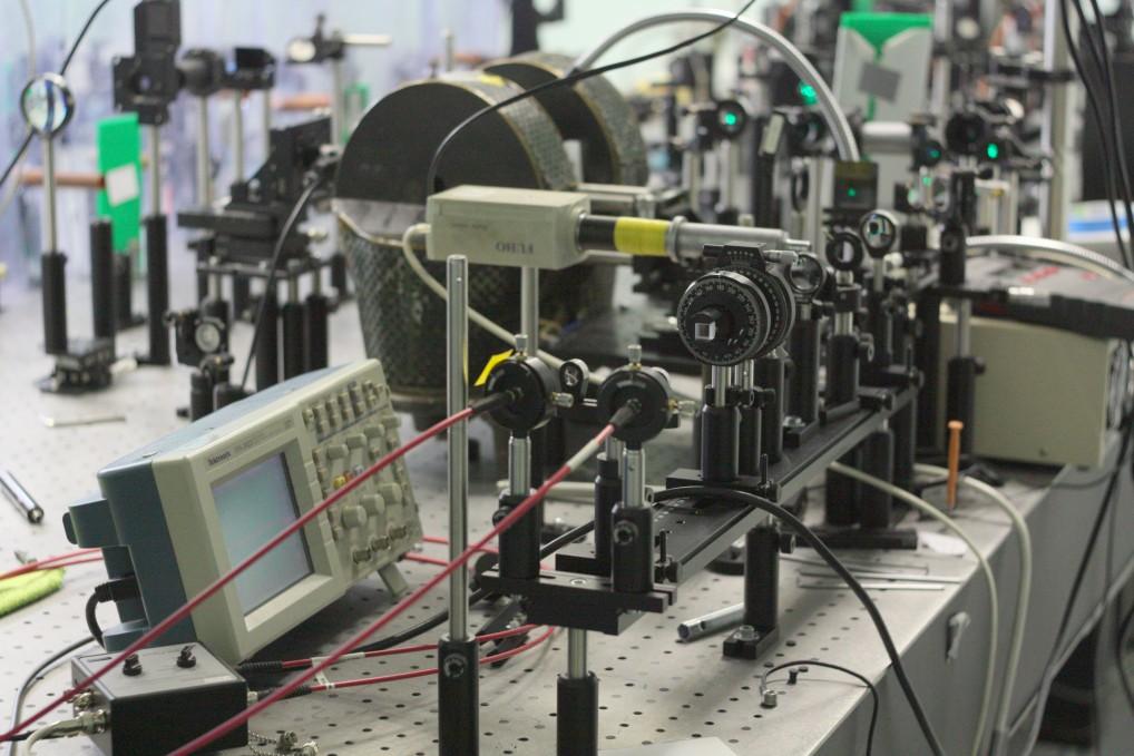Labs&Equipment - Ferrolab